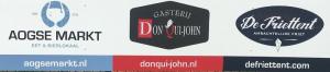 Aogse Markt Don Qui-John De friettent